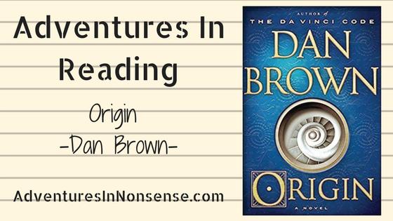 origin dan brown