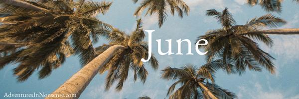 june 2018 friday five