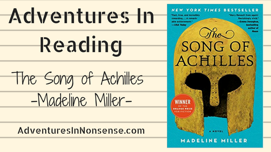 dong of achilles review