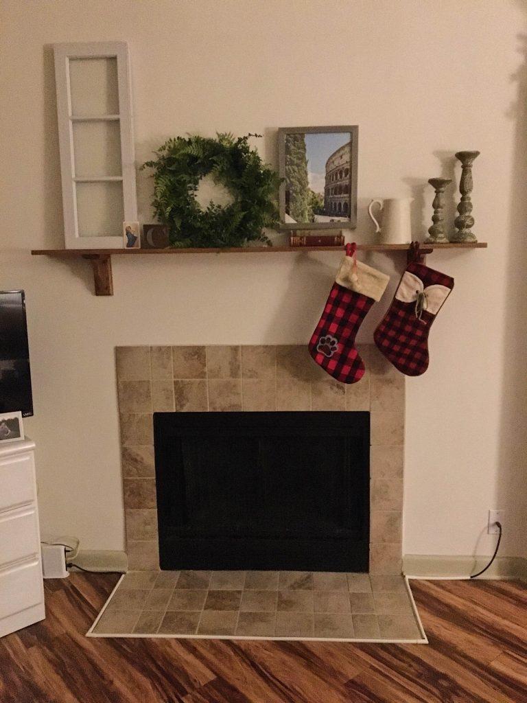 november stockings