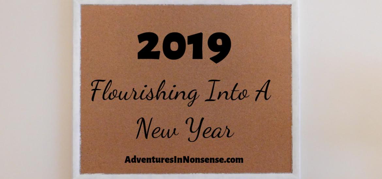 2019 flourish