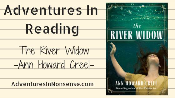 the river widow ann howard creel