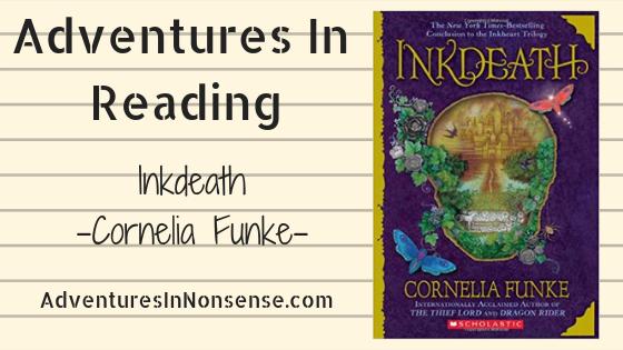 inkdeath cornelia funke