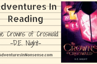 crowns of croswald adventures in reading