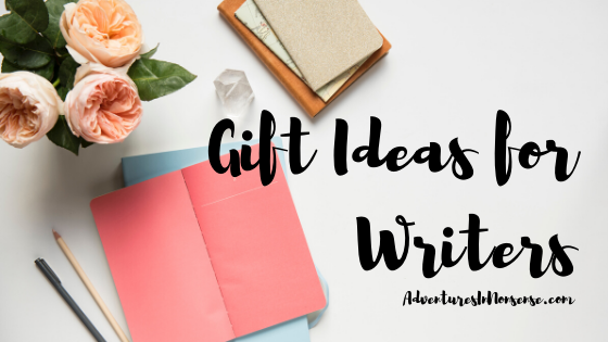 gift ideas for writers