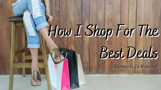 best deals online shopping