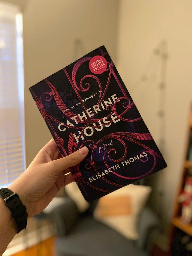 catherine house elisabeth thomas